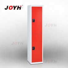 with electronic lock solid standard size off-white color office furniture zhenhai for big project 2 door steel almirah