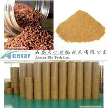 Flaxseed extract powder for exporter