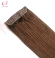 Wholesale one piece clip in human hair extensions