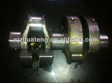 high quality and low price of diesel engine spare parts Deutz Crankshaft