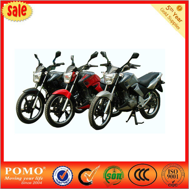 2017 New Style Street Bike Motorcycle 150 cc Air Cooling Engine