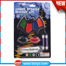 Good Selling Party Supply Halloween Disguise Makeup Set