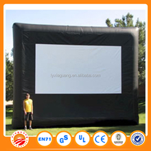 China wholesale cinema inflatable screen custom