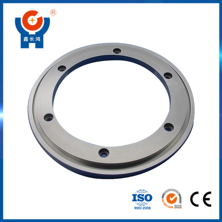 Tungsten Carbide Circular Slitting Knife /Rotary Shear Slitter Blades