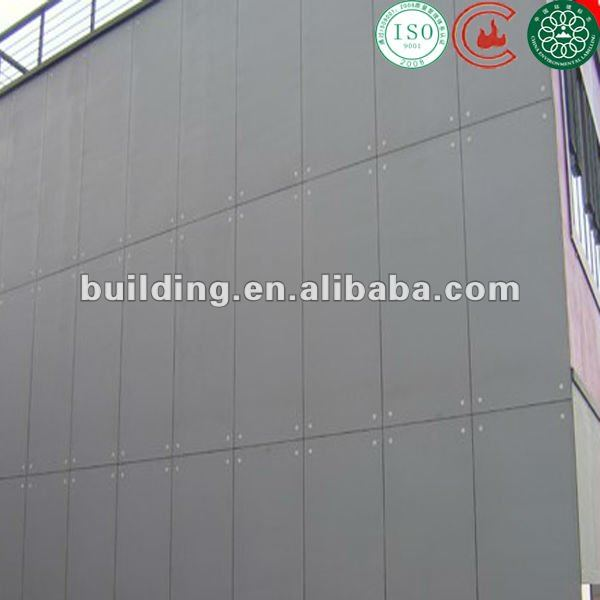 Cement board asbestos free (ISO9001-2008)