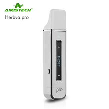 Good Quality Large 2200Mah Airitech Herbva Pro Convection Dry Vaporizer