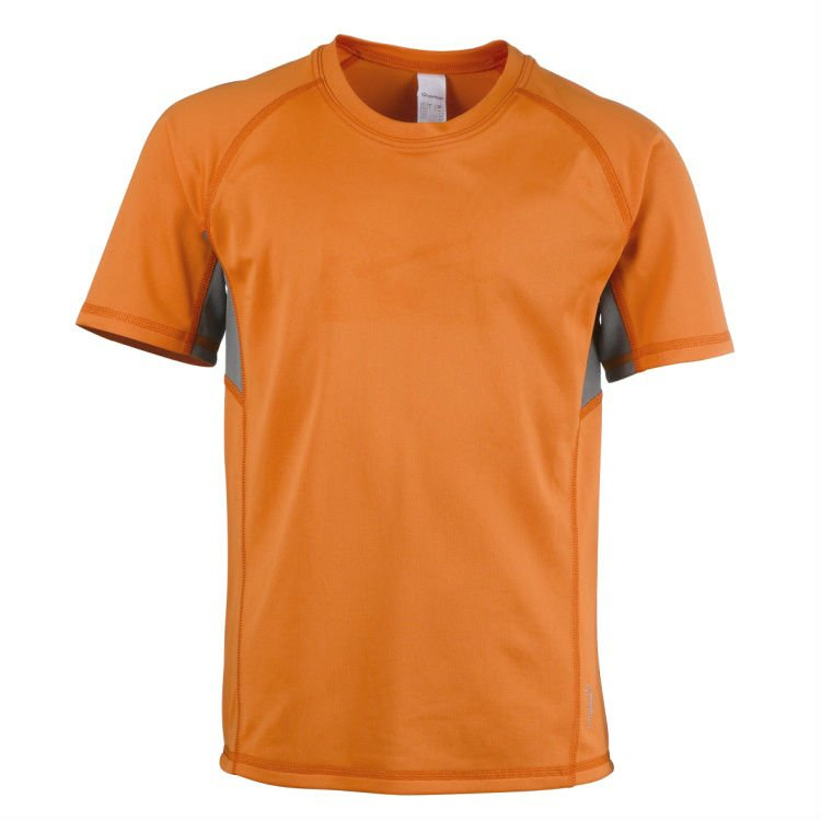 polyester cotton sport polo t shirt with own design