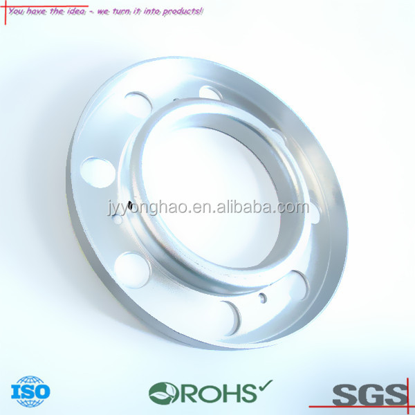 OEM ODM top quality custom-made carbon steel <strong>flange</strong> made in china