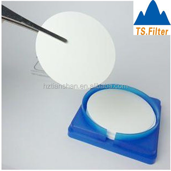 China supply 0.45 micron um PES membrane disc filter