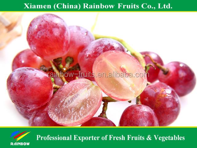 Variet di uva da tavola di cinese uva red globe uva - Red globe uva da tavola ...