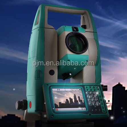 pentax r202ne/r205ne used total station for sale, reflectorless total station,China brand estacion total topographic