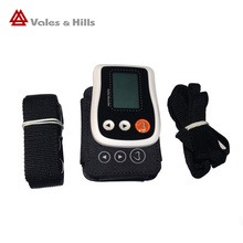 Home holter ecg heart monitor with LED Cv3000