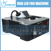 Special Effects For Stage Shows Smoke Fog Machine 21pcs RGB 3W LED