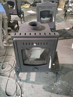 Hot Sale Wood Burning Insert Stove, Fireplace Insert