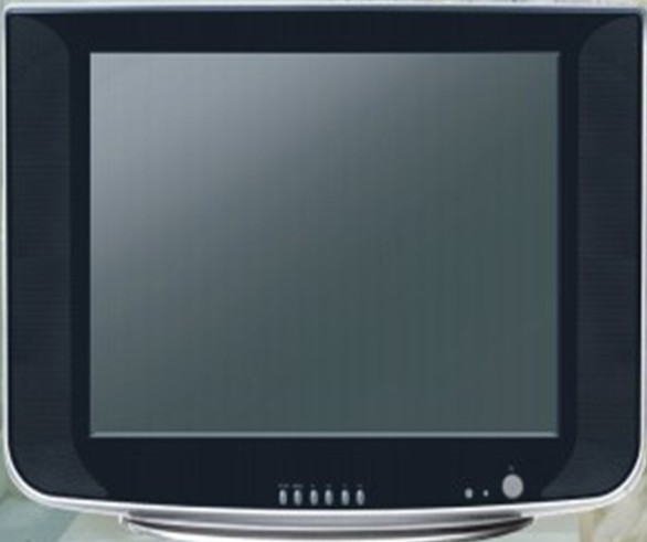 NEW 14inch CRT COLOR TV