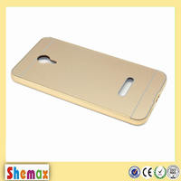 2015 Hot-selling metal bumper case for meizu metal,For meizu metal case