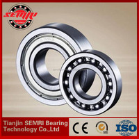 High precision cheap deep groove ball bearing 6300 series 6332M size 160x340x68mm with large stock from SEMRI factory