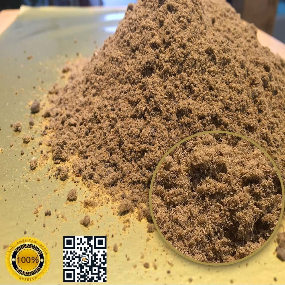 Fish meal contains a variety of nutrients , good for livestock fish meal