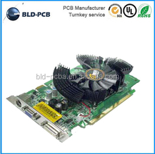 high quality PCBA circuit board assembled pcb printed circuit board electronic board pcba products factory