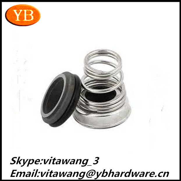 customized metal propeller shaft mechanical seals ISO9001/RoHS