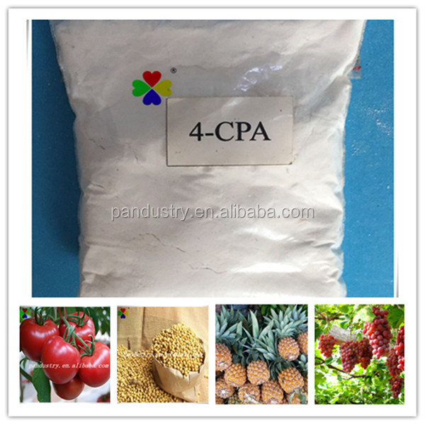 best prices 4-cpa 98%TC for chemicals in hot sale