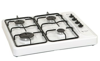 Gas Cooker- Four Burner