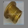 phosphor bronze bushing female thread bush oil free bushes
