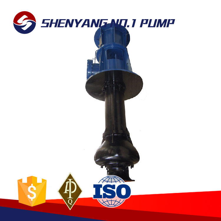 Certificated High Quality VLC Vertical Suspended Pump Long Shaft Pump Price
