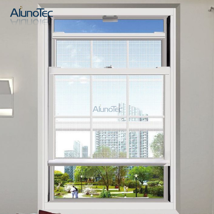 Slide Up Window Modern Style Sash Windows American Double Hung Window Heritage Sash Windows