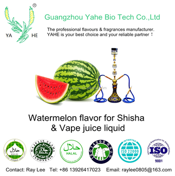 Concentrated Watermelon aroma flavor hookah flavor shisha Eliquid flavor for diy juice