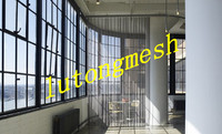 The new style wire mesh room divider curtain