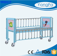 R&D management Simple structure baby electronic cradle
