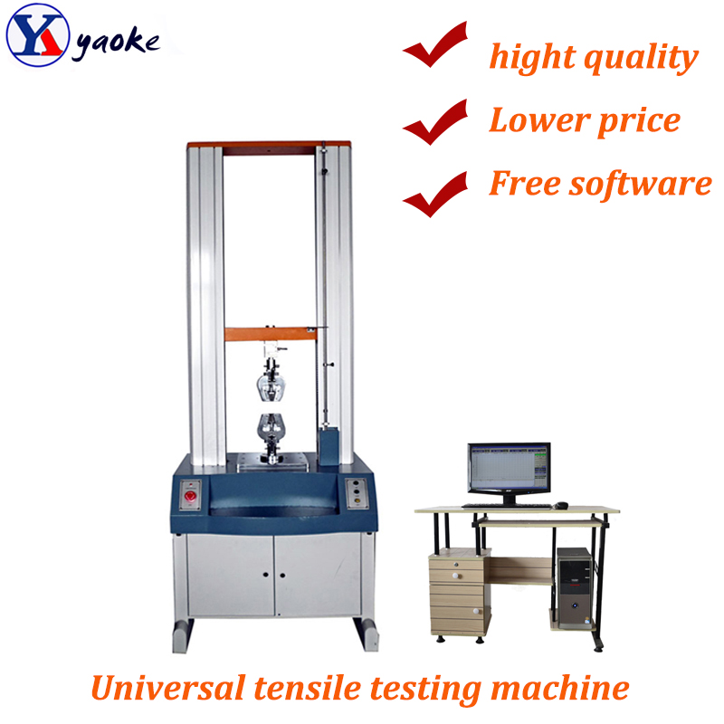 Seat belt tensile testing machine+electronic equipment+continuous measurement+laboratory instrument