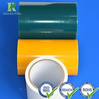Professional 127micron PE Protective Film with Low Price
