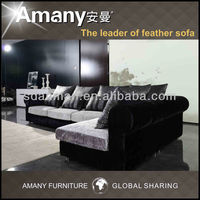 Arabic style 2013 living room sofa A9889