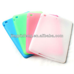 silicon cover for ipad mini, factory price, wholesale