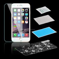 9H Premium Real Tempered Glass Film Screen Protector