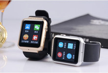 2016 wholesale manufacturer 3G android smart watch phone with 2MP HD camera
