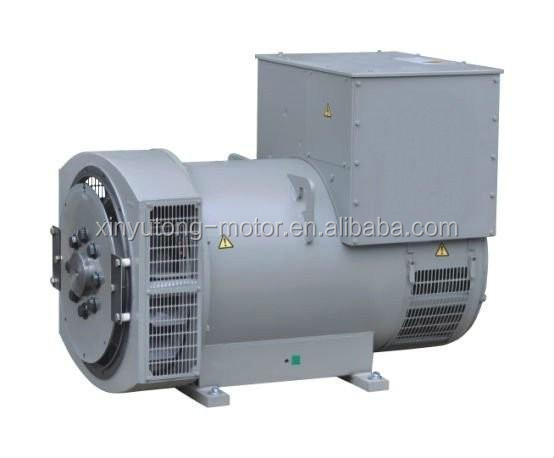 200KW stamford alternator specification