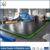 Factory sale gymnastics inflatable air track, gym mat inflatable air tumble track, huale inflatable air track
