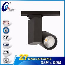 Factory Price 2400Lm 3 Phase Store Front Signs Fixture Led Lights For Shops