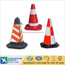 Popular traffic cone plastic cone for traffic safety