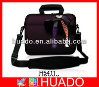 17 neoprene laptop sleeve with handle