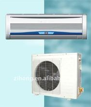 hybrid solar AirConditioning,saving 30-70% electric