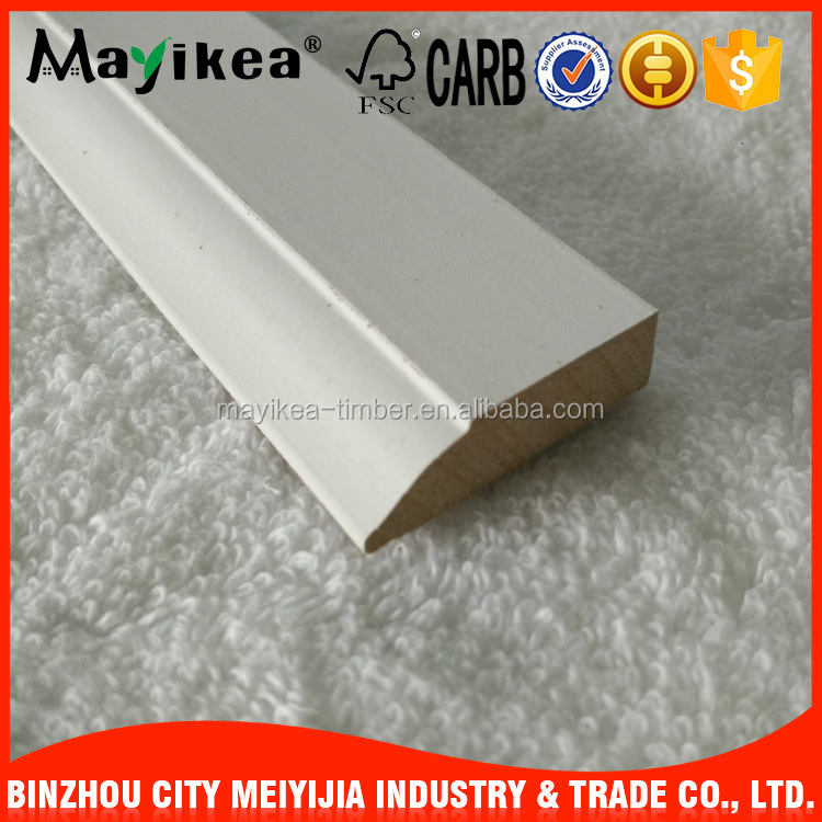 Top Quality Bottom Price with competitive price polyurethane baseboard