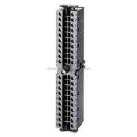 SIMATIC S7-300,FRONT CONNECTOR WITH SCREW CONTACTS, 40-PIN 6ES7392-1AM00-0AA0
