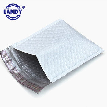 custom colors white co-extruded poly bubble mailer bag,bubble mail co extruded envelopes