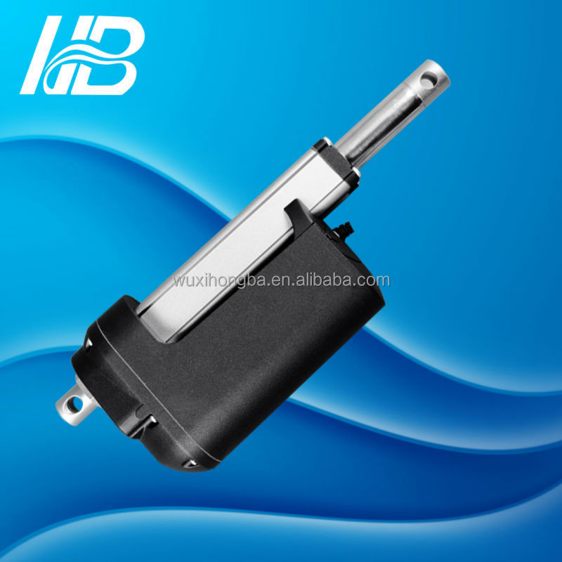 electric actuator, linear actuator, big load 10000n 1000kg