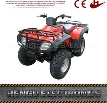 Suitable for all kinds of terrain 250cc jinling atv