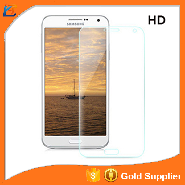 cell phone protective covers clear screen guard for galaxy s4 Samsung